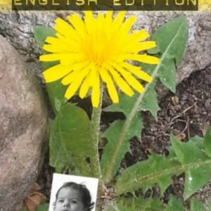 Frontcover of the book Dandelion Child in flower - campbell.dk