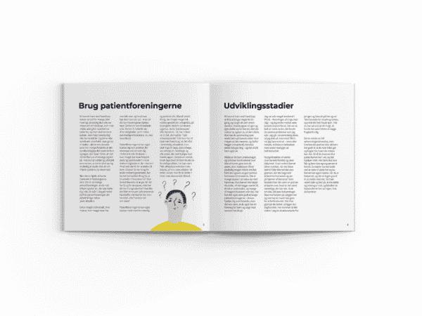 Åbne sider fra Hverdag med barn med handicap (e-bog) - Campbell.dk