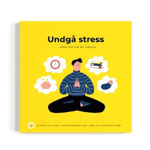 undgå stress forside
