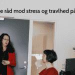 3 råd til forebyggelse af stress på jobbet