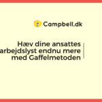 Kender du Gaffelmetoden?