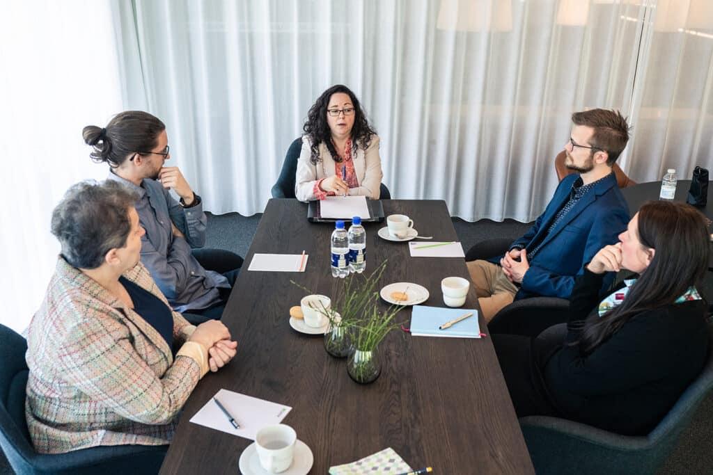 motiverende møde - workshop i trivsel